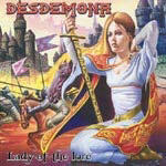 Desdemona - Lady Of The Lore