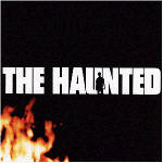 Haunted, The - s/t