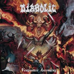 Diabolic - Vengeance Ascending