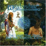 Waylander - The Light The Dark And The Endless Knot