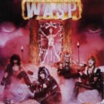 W.A.S.P. - s/t (Re-Release)