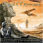 Tad Morose - Matters Of The Dark