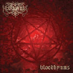 Cover of Necrophobic - 'Bloodhymns'