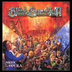 Cover of Blind Guardian - 'A Night At The Opera'