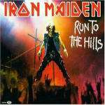Iron Maiden - Run To The Hills EP