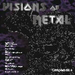 Various Artists - Visions Of Metal