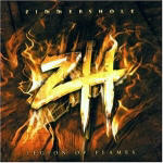 Zimmers Hole - Legion Of Flames