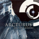 Cover of Arcturus - 'The Sham Mirrors'