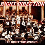 Right Direction - To Right The Wrong