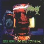 Anarchus - Still Alive (...And Still Too Drunk)