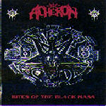 Acheron - Rites Of The Black Mass
