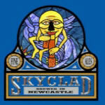 Skyclad - No Daylights Nor Heeltaps