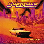 Solarized - Driven
