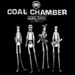 Cover of Coal Chamber - 'Dark Days'