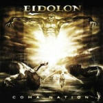 Cover of Eidolon - 'Coma Nation'