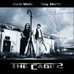 Dario Mollo/Tony Martin - The Cage 2