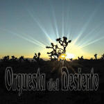 Orquestra Del Desierto - s/t
