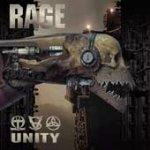 Cover of Rage - 'Unity'