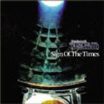 Kelly Simonz' Blind Faith - Sign Of The Times