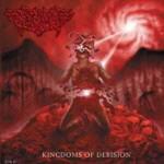 Regorge - Kingdom Of Derision
