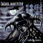 Fates Warning - The Spectre Within (Re-Release)