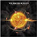 Cover of Threshold - 'Critical Mass'