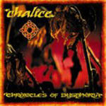 Chalice - Chronicles Of Dysphoria