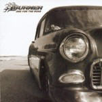 Cover of Burner - 'One For The Road'