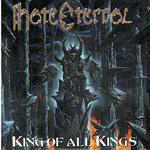 Cover of Hate Eternal - 'King Of All Kings'