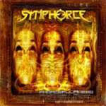 Cover of Symphorce - 'phorceFullahead'