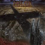 Cover of Immolation - 'Unholy Cult'