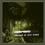 Cover of Despised Icon - 'Consumed By Your Poison'