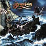 Cover of Symphony X - 'The Odyssey'