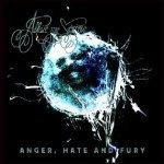 Ablaze My Sorrow - Anger, Hate And Fury