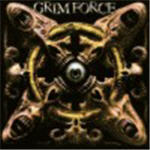 Grim Force - Circulation To Conclusion