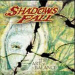 Cover of Shadows Fall - Art Of Balance