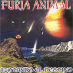 Furia Animal - Azetando El Destino