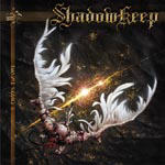 Cover of ShadowKeep - 'A Chaos Theory'