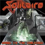 Cover of Solitaire - 'Rising To The Challenge'