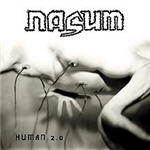 Nasum - Human 2.0