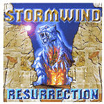 Stormwind - Resurrection