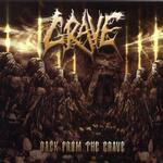 Cover of Grave - 'Back From The Grave'