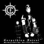 Cover of Carpathian Forest - 'We're Going To Hell For This - Over A Decade Of Perversions'