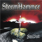 Stormhammer - FireBall