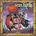 Mob Rules - Hollowed Be Thy Name