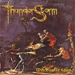 Cover of Thunderstorm - 'Witchunter Tales'