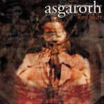 Asgaroth - Red Shift