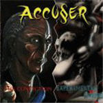 Accu�er - The Conviction/Experimental Errors