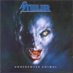 Steeler - Undercover Animal