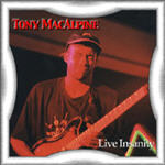 MacAlpine, Tony - Life Insanity